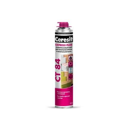 Пена-клей Ceresit CT84 для полистирола 850мл 1564181