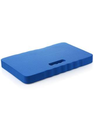 Коврик для работы в саду Style Home 240-002-S 45х28 см синий