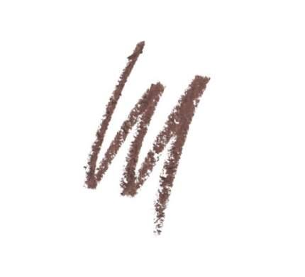 Карандаш для глаз механический Relouis Artistic Velvet Kajal Contour тон 02 шоколадный