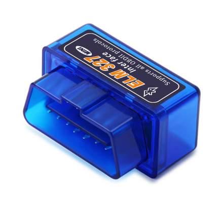 OBD II mini адаптер Bluetooth ELM327 V2