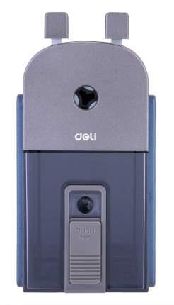 Точилка для карандашей механическая Deli ER10230 металл