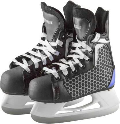 Коньки хоккейные Atemi, AHSK-17.04 PULSAR NAVY (40)