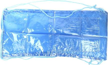 Спортивная сумка Atemi AYS02 голубая
