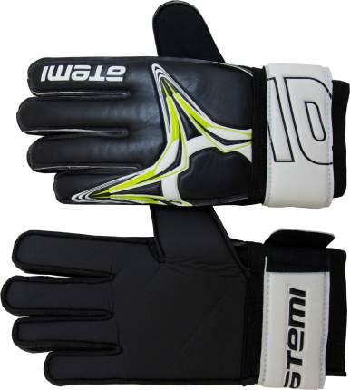 Вратарские перчатки Atemi AFG-11, черный, S