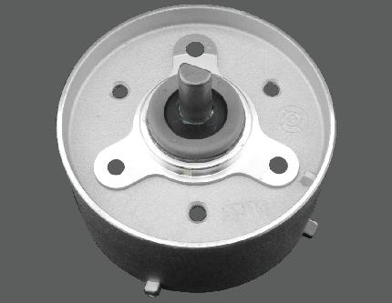 Узел привода лопатки замеса теста для механизма хлебопечки Panasonic ADA29A115