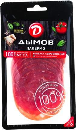 Нарезка с/к дымов палермо с/в нарезка 90 г дымовское колбасное производст россия