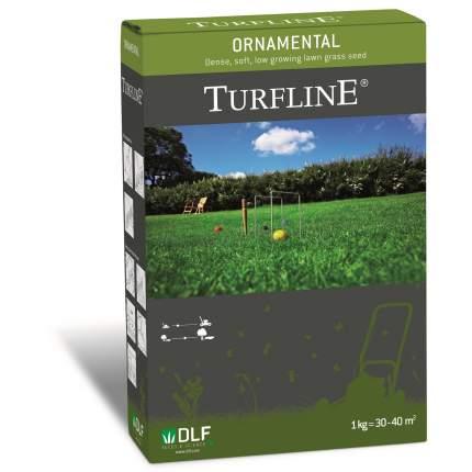 Газонная трава DLF ga102 Turfline Ornamental 1 кг