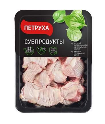 Голень цыпленка бройлера Петруха охлажденая 750 г