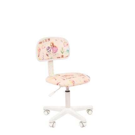 Компьютерное кресло CHAIRMAN Kids 101 00-07027819, разноцветный