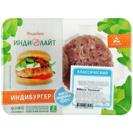 Индибургер Индилайт классический охлажденный 200 г
