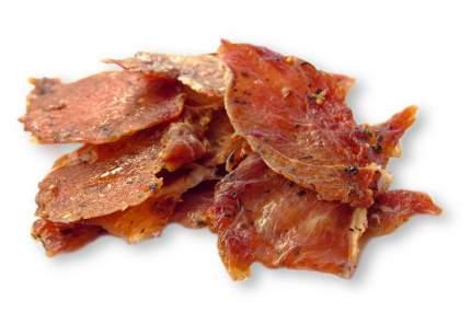 Чипсы Залесье оригинальные сырокопченые свиные 60 г