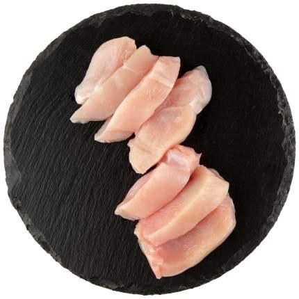 Медальоны Петруха грудинка цыплят охлажденые 600 г