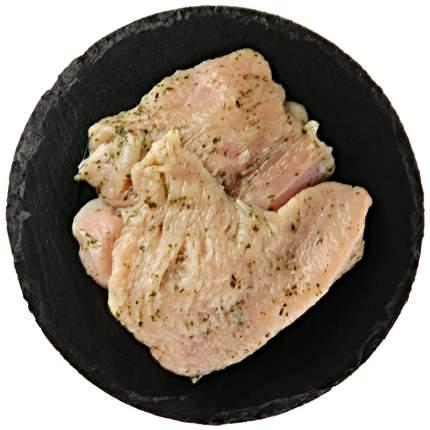 Стейк Пава-пава бедра охлажденные из мяса индейки 600 г