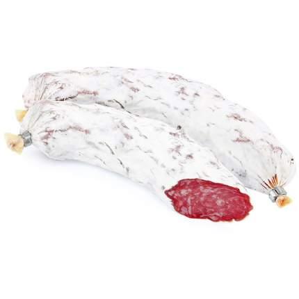 Колбаса Casademont salchichon montana extra сервелат сыровяленый 250 г