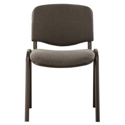 Офисный стул Brabix Iso 531972, черный/серый