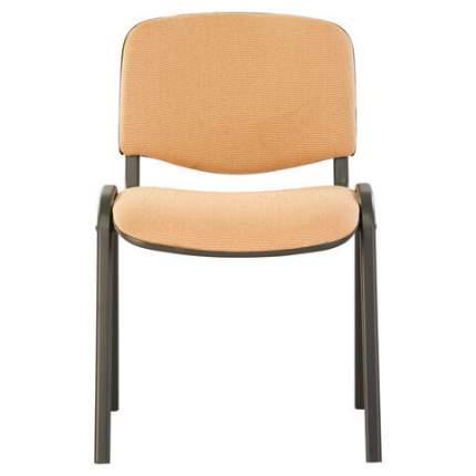 Офисный стул Brabix Iso 531976, черный/бежевый