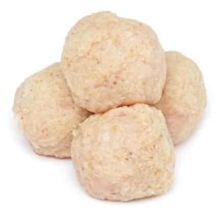 Митболы Петруха с творожным сыром панированные 350 г