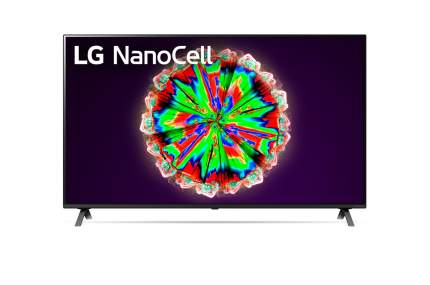 NanoCell Телевизор 4K Ultra HD LG 49NANO806NA