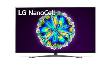 NanoCell Телевизор 4K Ultra HD LG 49NANO866NA