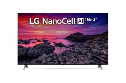 NanoCell Телевизор 4K Ultra HD LG 55NANO906NA