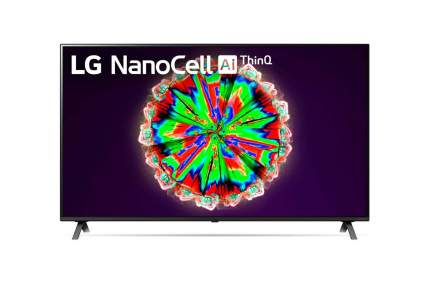 NanoCell Телевизор 4K Ultra HD LG 65NANO806NA