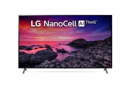 NanoCell Телевизор 4K Ultra HD LG 86NANO906NA