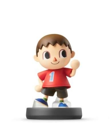 ФигуркаAmiiboЖитель(коллекцияSuperSmashBros.)для Nintendo