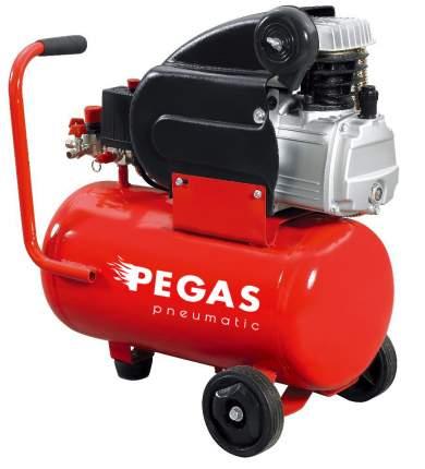 Компрессор PEGAS маслянный PG-2025