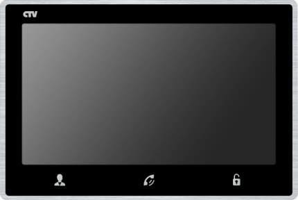 Видеодомофон CTV-M4703AHD - черный