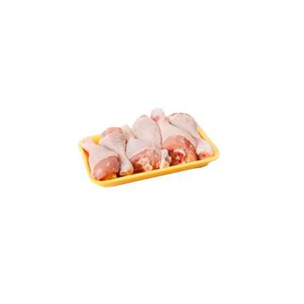 Голень цыпленка зам бройлер 1 кг вес лоток балтптицепром россия