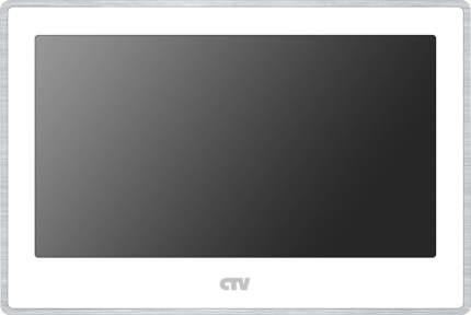 Видеодомофон CTV-M4704AHD - белый