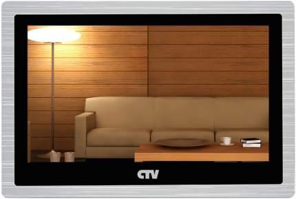 Видеодомофон CTV-M4104AHD - черный