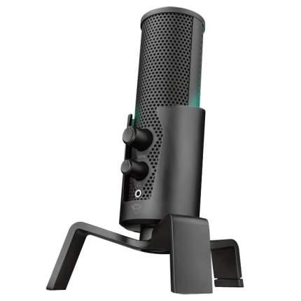 Микрофоны Trust GXT 258 Fyru USB 4-in-1 Streaming Microphone