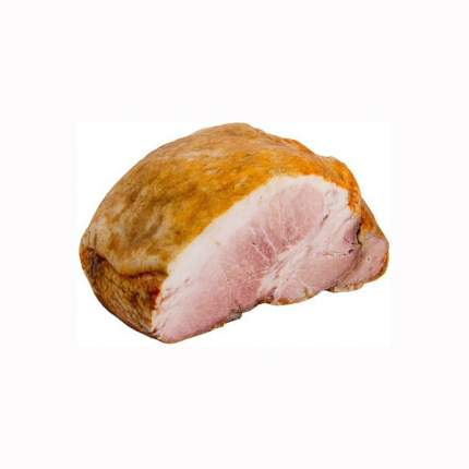 Буженина бахрушин праздничная к/з кг вес мясокомбинат эко россия 1000 г