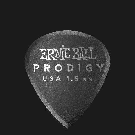Медиаторы Ernie Ball Prodigy 9200