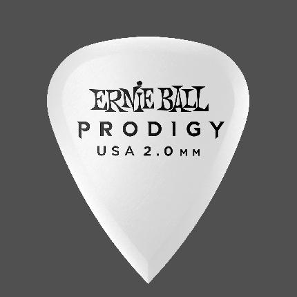 Медиаторы Ernie Ball Prodigy 9202