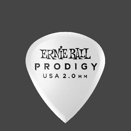 Медиаторы Ernie Ball Prodigy 9203