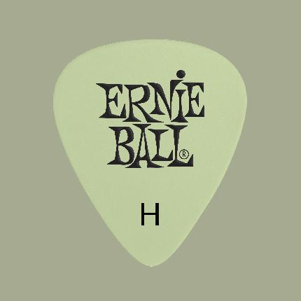 Медиаторы Ernie Ball 9226