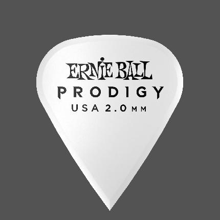 Медиаторы Ernie Ball Prodigy 9341