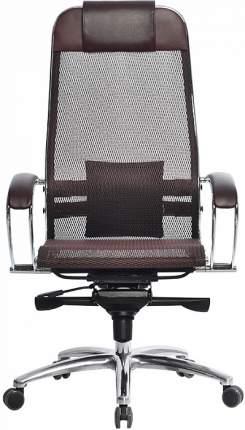 Офисное кресло Metta, бордовый