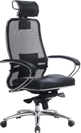 Офисное кресло Metta Samurai SL-2.03, серый