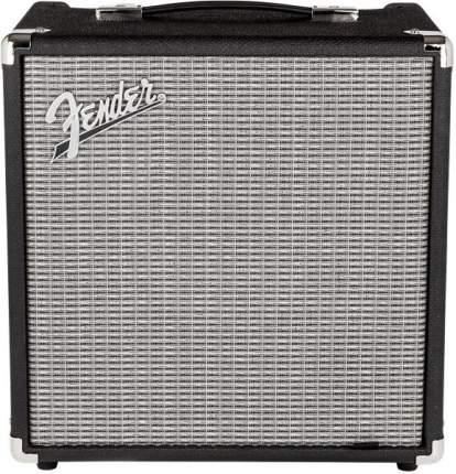 Комбоусилитель для бас-гитары Fender RUMBLE 25 COMBO V3