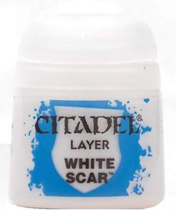 Стандартная краска Games Workshop White Scar 22-57