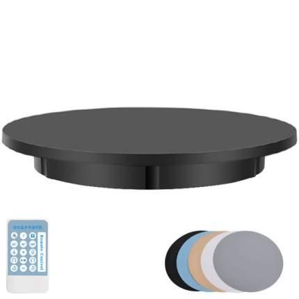 Поворотный стол BlackMix BM42 Pro Black
