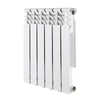 Радиатор алюминиевый Standart AL VIEIR 500/100 12 секций