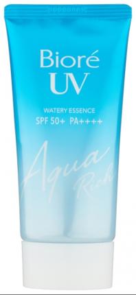 Солнцезащитный флюид Biore UV Aqua Rich SPF50