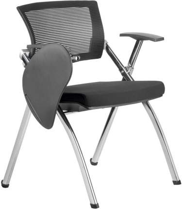 Офисный стул Рива Чейр 462TEС черный