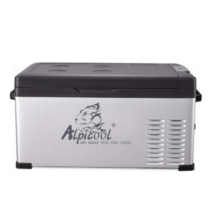 Компрессорный автохолодильник Alpicool C-25