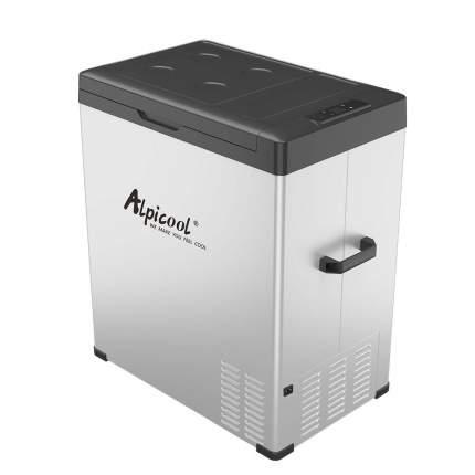 Компрессорный автохолодильник Alpicool C-75