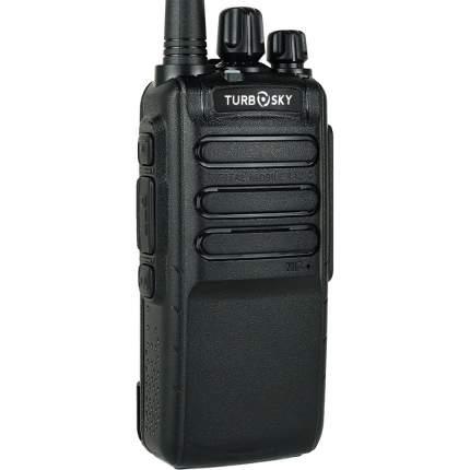 Рация Turbosky T7 DMR